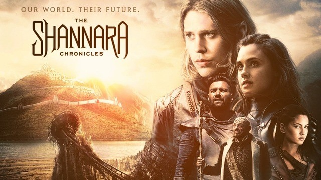 The Shannara Chronicles   S02E02   720p   HDTV   x264   AVS