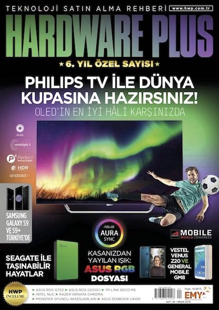 Hardware Plus Nisan 2018