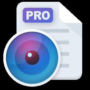 Quick PDF Scanner Pro v5.2.708 [Paid]