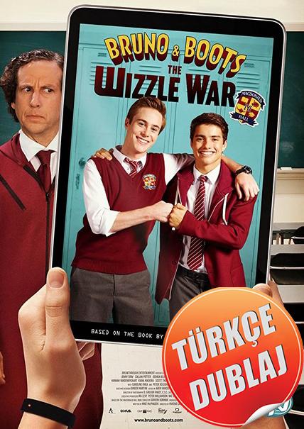 Bruno ve Boots: Wizzle Savaşı 2017 (WEB-DL) Türkçe Dublaj Film İndir