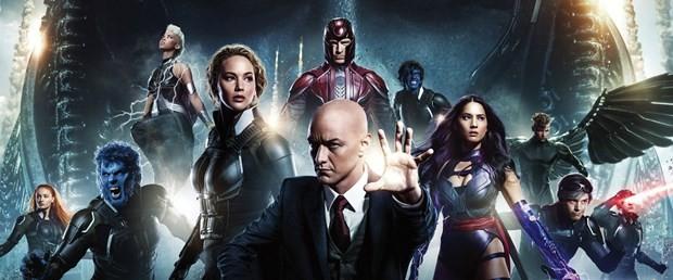 Z99qp0 X men Yeni Mutantlar 2018 Film Fragmanını Orijinal Seyret