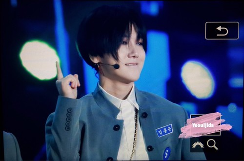 Yesung / 예성 / Who is Yesung? - Sayfa 3 Z9Abj0