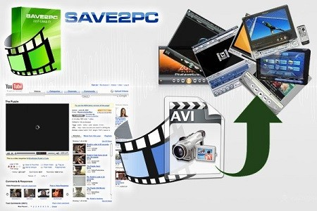 Save2pc Ultimate 5.5.4.1575 + Portable | Full İndir