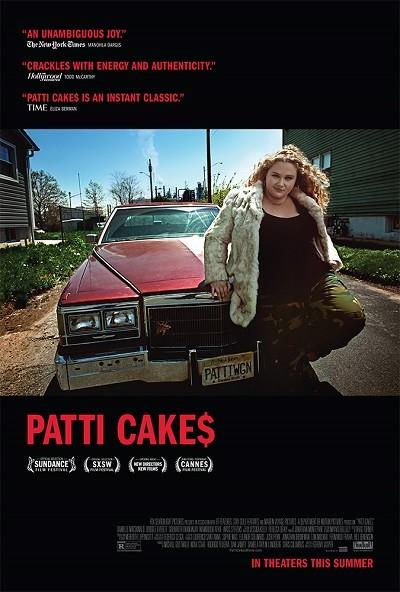 Rap Kraliçesi – Patti Cake$ 2017 (BRRip XviD) Türkçe Dublaj indir
