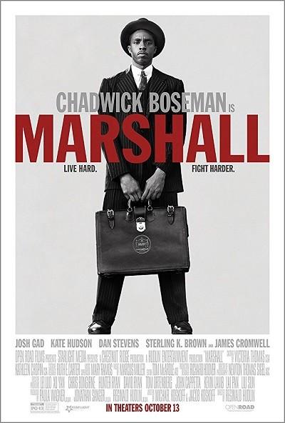 Marshall 2017 Türkçe Dublaj indir