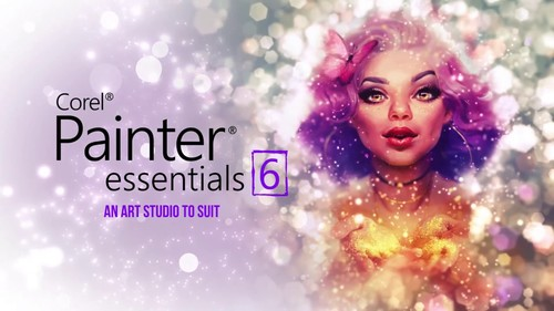 Corel Painter Essentials 6.0.0.167 Mac Os X Full İndir