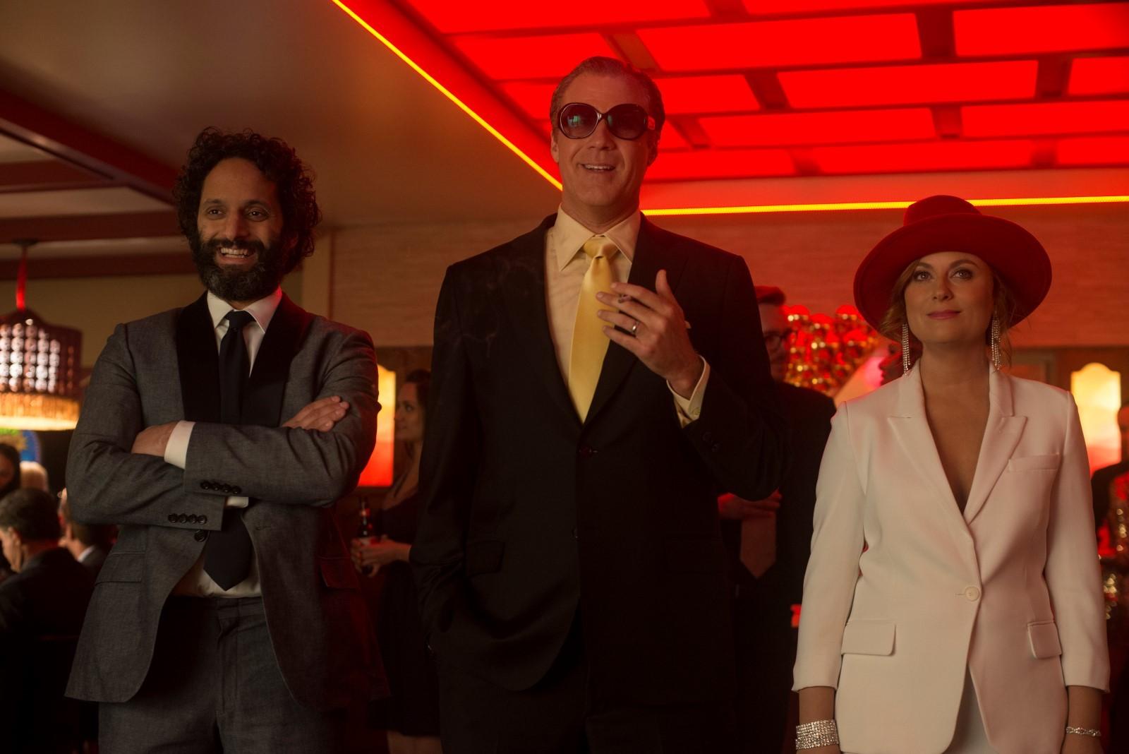 Casino Operasyonu filmini indir Ekran Görüntüsü 2