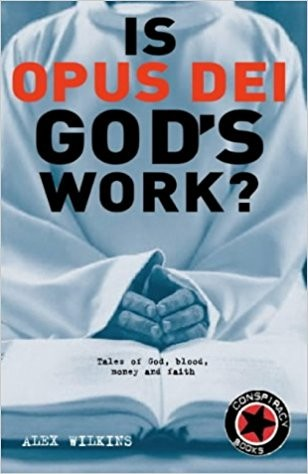 Noam Friedlander Opus Dei Nedir Pdf