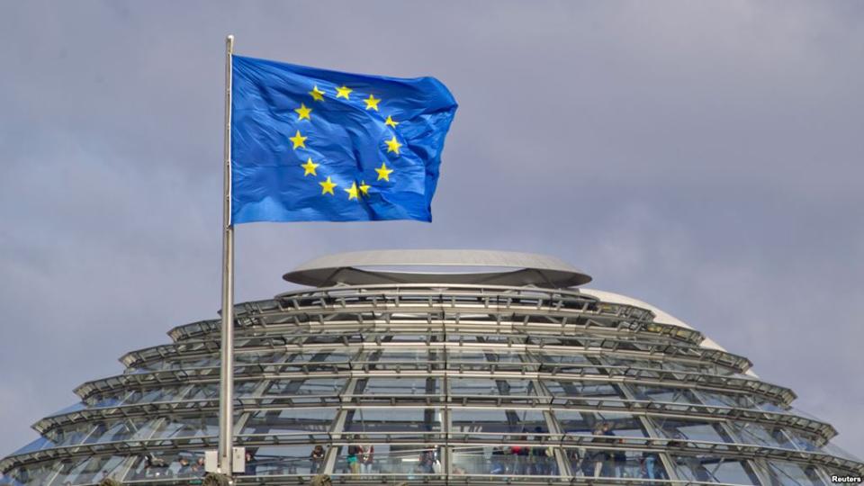 Украина, Грузия и Молдавия не в планах ЕС