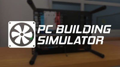 PC Building Simulator 2018 - Full - PC Toplama Simülasyon