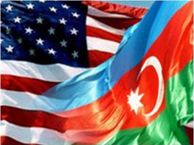 Azərbaycan Amerikaya nota verdi