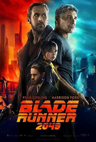 Bıçak Sırtı 2049 - Blade Runner 2049 2017 (BluRay m1080p) Türkçe Dublaj