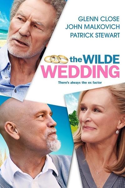 Vahşi Düğün – The Wilde Wedding 2017 Türkçe Dublaj indir