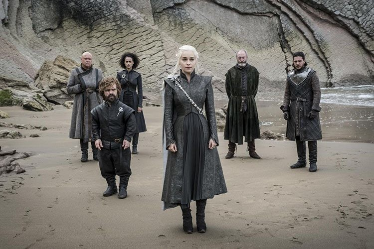 Game Of Thrones Dizisi 1080p Indir Wwwfilmoyunindircom Www