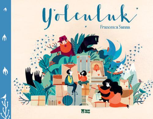 Francesca Sanna Yolculuk Pdf E-kitap indir