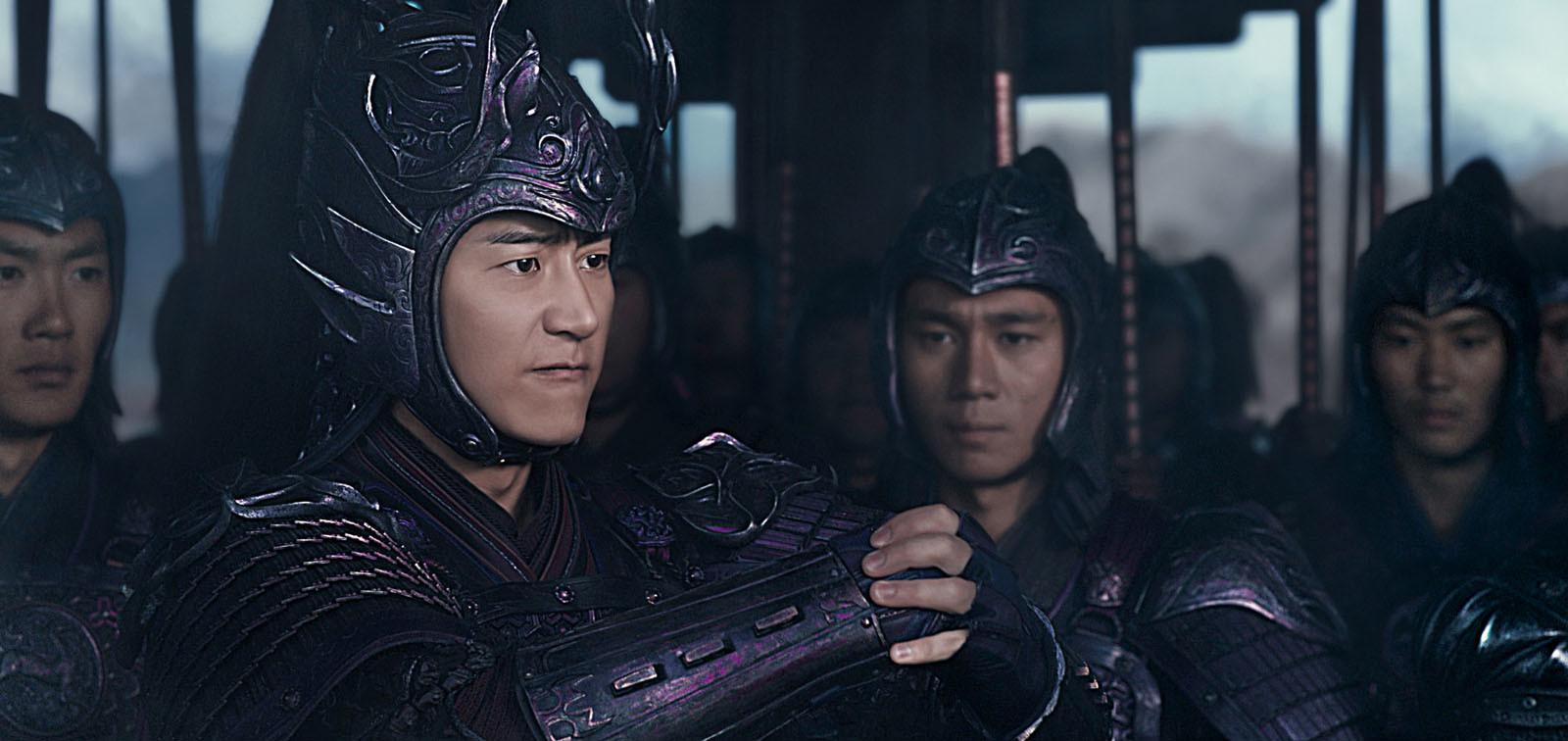 Çin Seddi Filmi Turbobit İle İndir Ekran Görüntüsü 2