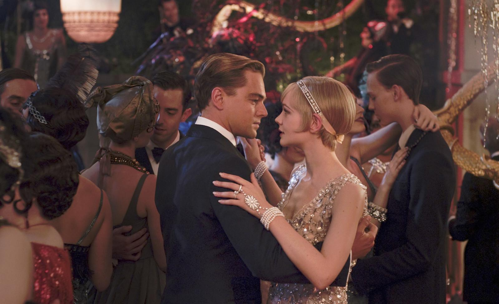 Muhtesem Gatsby  filmi Mobil İndir Ekran Görüntüsü 2