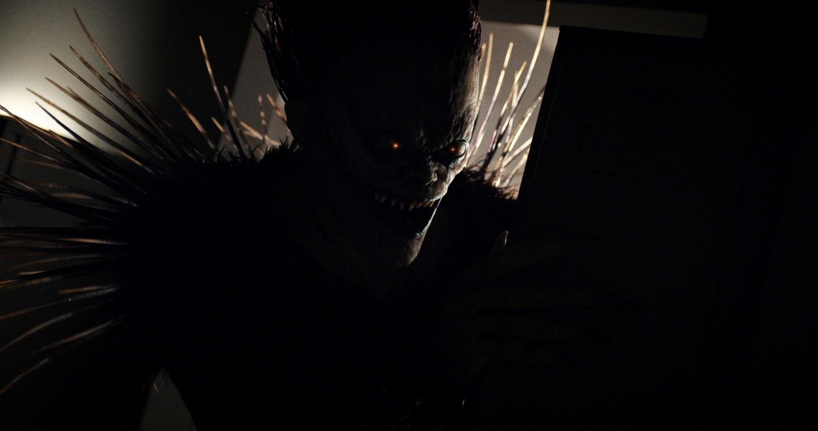 Ölüm Defteri Filmini Tek Part İndir Ekran Görüntüsü 1