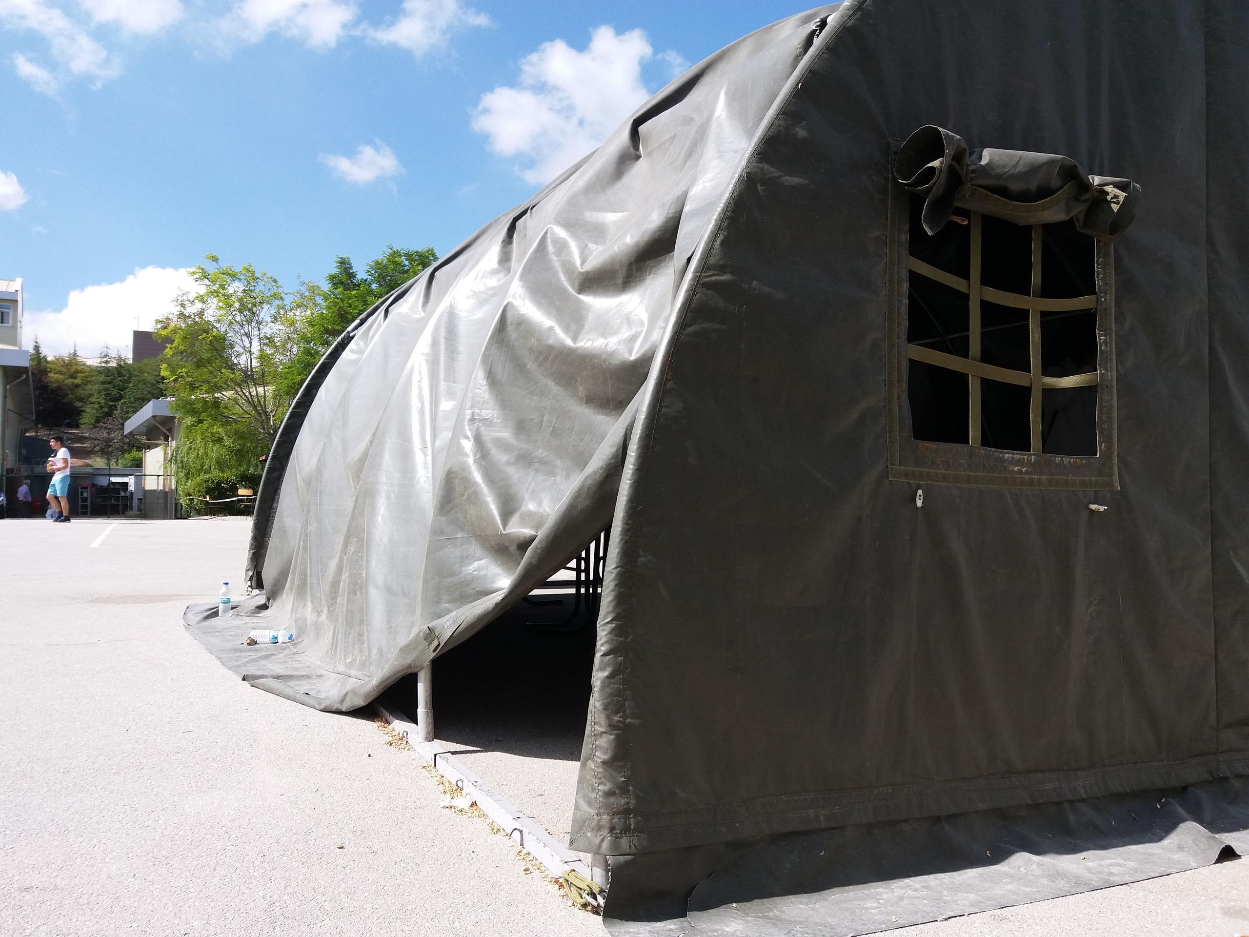 boy kilo çadırı
