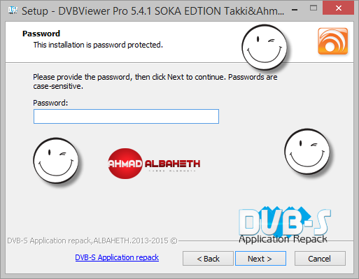 DvbViewer Pro (All versions) - Page 10 - DVB Software