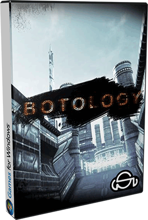 Botology – PLAZA Full Oyun Tek Link indir