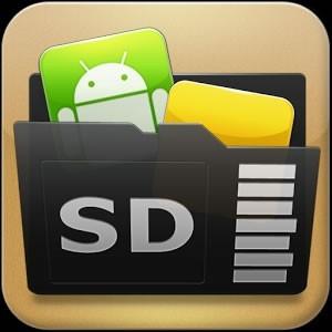 AppMgr Pro III (App 2 SD) v4.19 APK full İndir