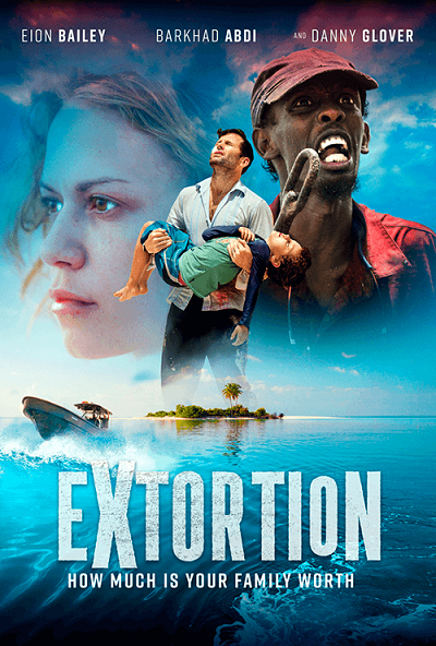 Şantaj - Extortion (2017) m1080p BluRay x264 Türkçe Dublaj - Tek Link