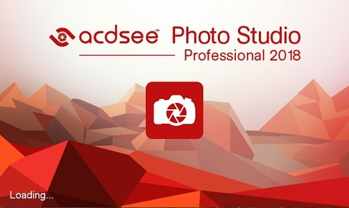 ACDSee Photo Studio Pro 2018 v11.2B uild 888 (x86/x64) | Full İndir