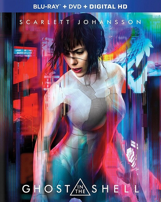Kabuktaki Hayalet - Ghost in the Shell - 2017 - DUAL - 1080p