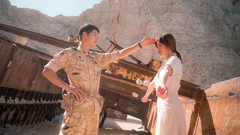 Setlerde Tanışarak Evlenen 11 K-Drama Çifti /// 7 Temmuz 2017
