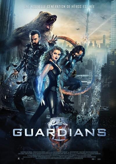 Sınırsızlar – Guardians 2017 (BluRay 720p – 1080p) DuaL TR-RUS – indir