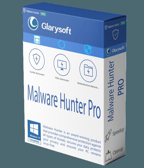 Glarysoft Malware Hunter PRO 1.44.0.378 Full İndir Türkçe