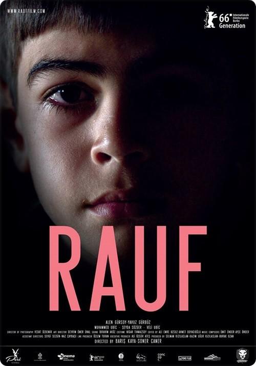 Rauf 2016 (Yerli Film) 720p WEB-DL