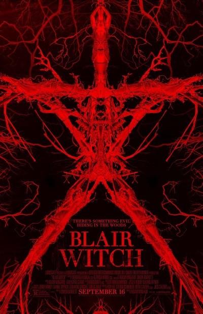 Blaiır Cadısı – Blair Witch 2016 BRRip XviD – m1080p (Türkçe Dublaj) indir
