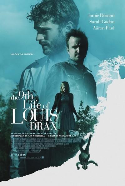 Dokuzuncu Hayat - The 9th Life of Louis Drax (2016) m1080p BluRay x264 Türkçe Dublaj - Tek Link