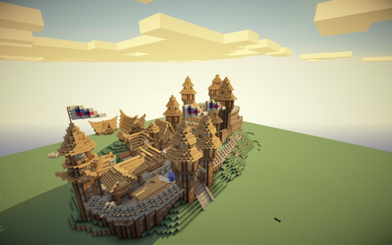 Rehber - Schematic Alma Ve Yükleme Rehberi | Minecraft