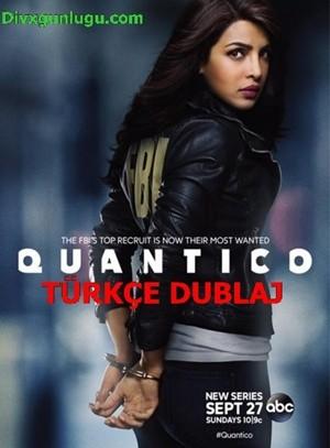 Quantico 2015 1.Sezon Tüm Bölümler WEB-DL XviD Türkçe Dublaj – Güncel – Tek Link