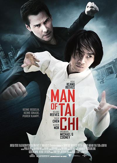 Man of Tai Chi 2013 BRRip XviD Türkçe Dublaj – Tek Link