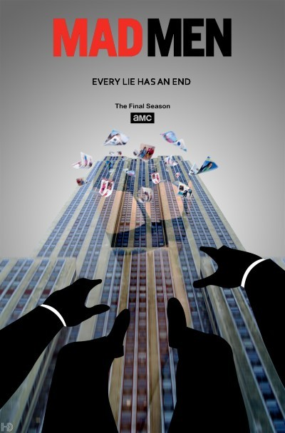 Mad Men (2007–) 1. ve 2. Sezonlar 720p BluRay x264 TR Altyazılı indir