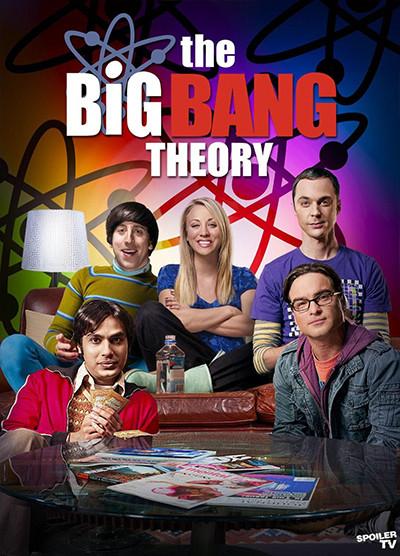 The Big Bang Theory 9. Sezon XviD 720p 1080p HDTV Güncel Tüm Bölümler – Tek Link indir