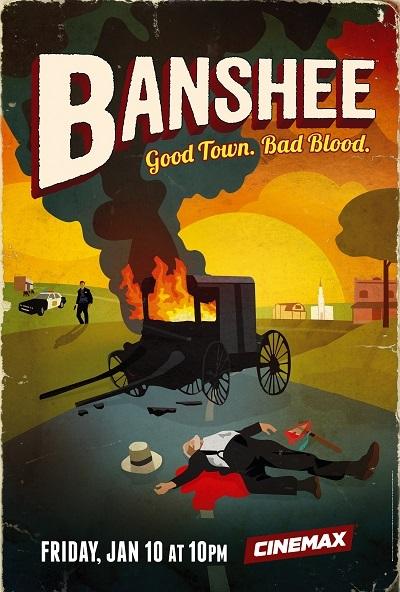Banshee 2.Sezon Tüm Bölümler ( BRRip XviD ) Türkçe Dublaj Tek Link İndir