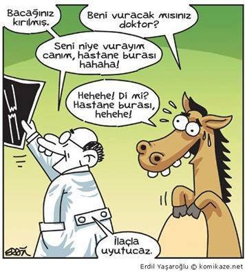 ZLbEY3 - Karikat�rler .. :)