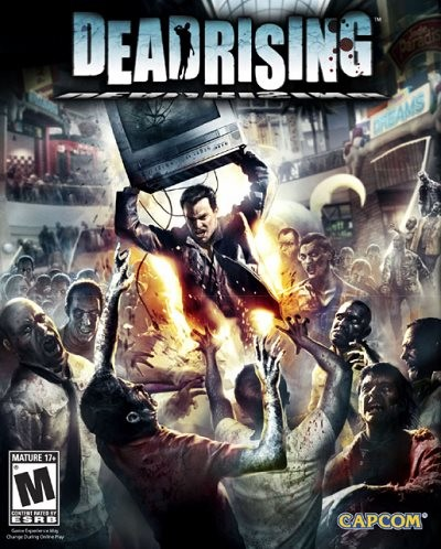 Dead Rising – CODEX – Full Game – Full PC Oyun indir