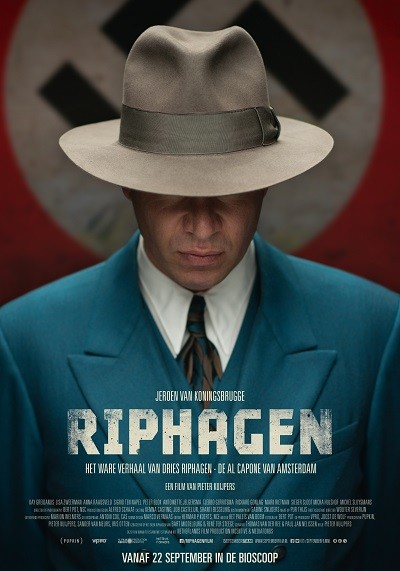 Riphagen 2016 BluRay DuaL TR-EN | Türkçe Dublaj - Tek Link indir