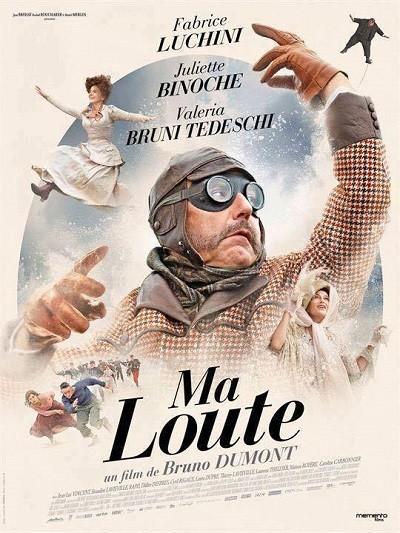 Ma Loute – Slack Bay 2016 BluRay 720p – 1080p DUAL TR-FR – Film indir
