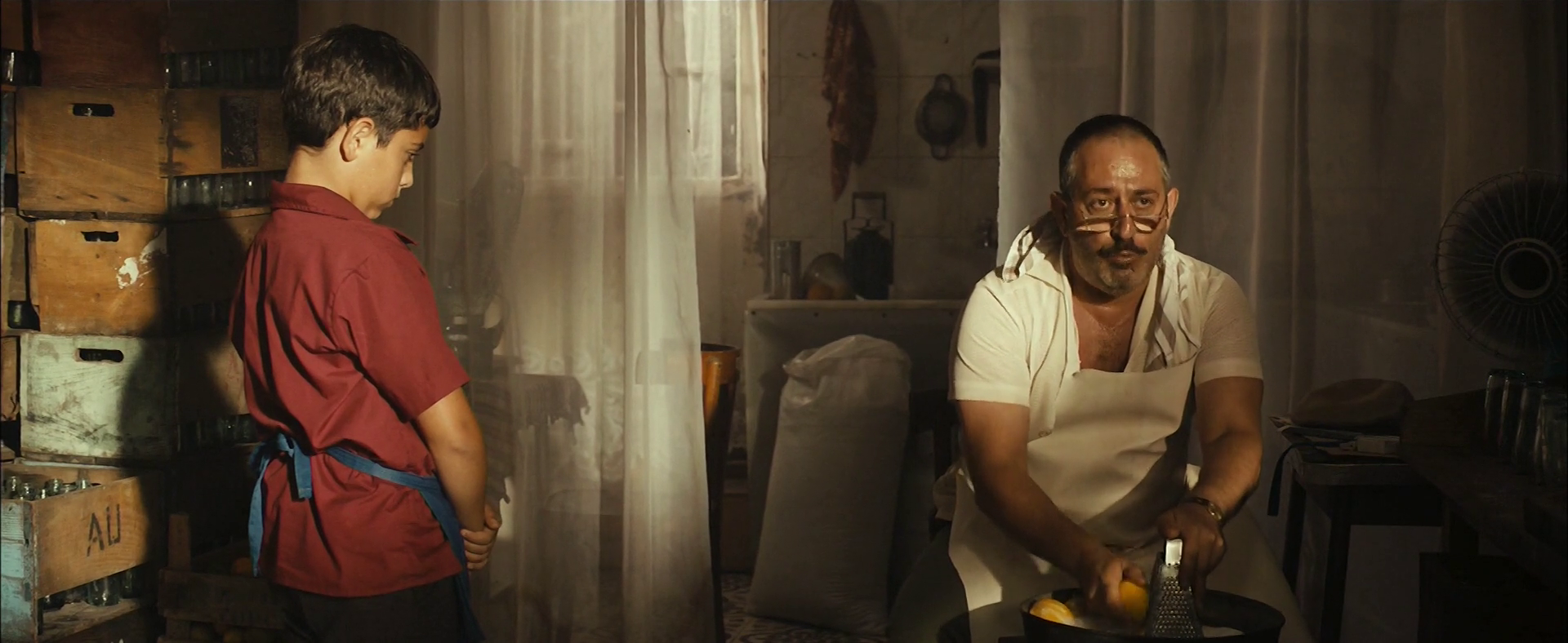 İftarlık Gazoz 2016 HDTVRip XViD SANSÜRSÜZ Yerli Film - Tek Link Film indir