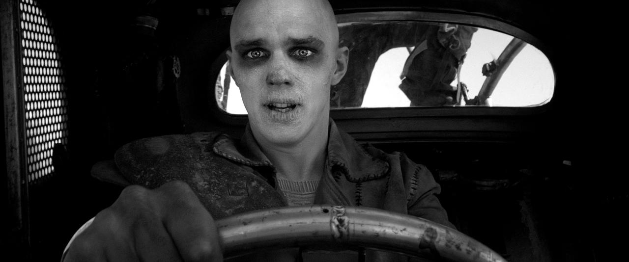 Çılgın Max Öfkeli Yollar - Mad Max Fury Road Bluray 1080p Mkv indir Dual TR/ENG
