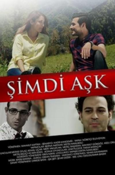 Şimdi Aşk (2016) hd yerli film indir