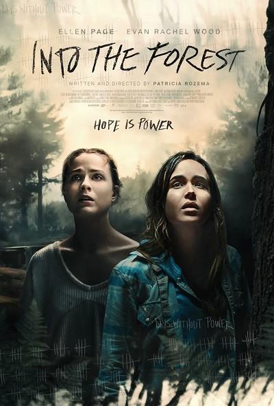 Ormana Doğru – into the Forest 2015 BluRay DuaL TR-EN | Türkçe Dublaj - Tek Link indir