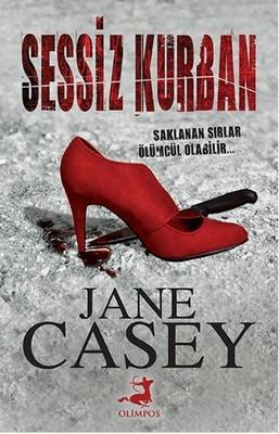 Jane Casey Sessiz Kurban Pdf